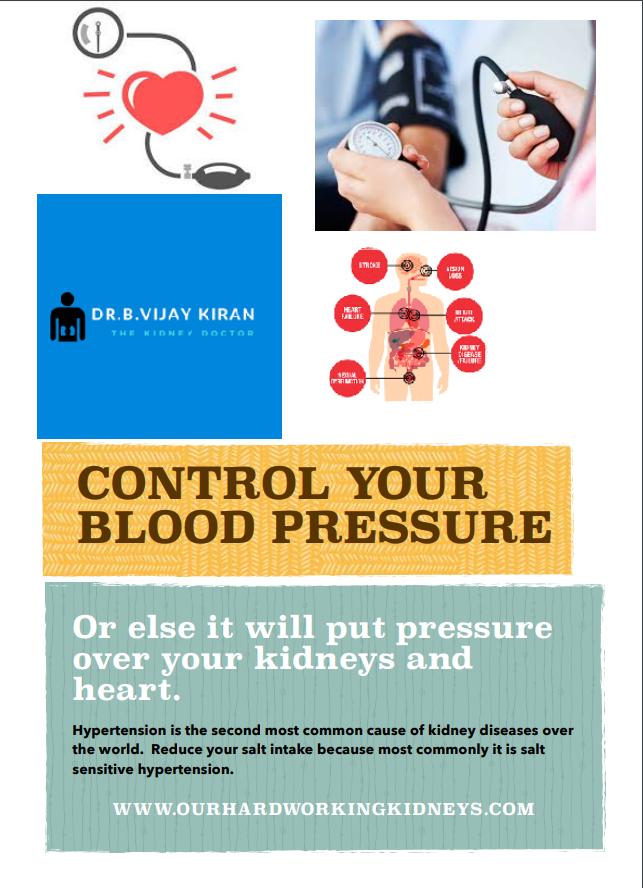 Kidney Disease Prevention